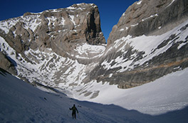 Ascensión al Monte Perdido (2 días)