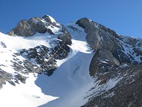 Monte Perdido y fajas de Ordesa (3 d�as)