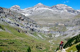 Monte Perdido y fajas de Ordesa (3 días)