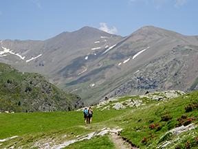 Ascensi�n al Puigmal (2.913m)