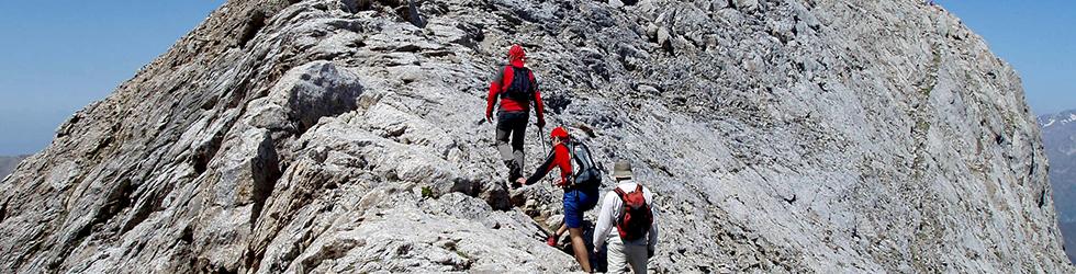 Ascensión al Vallibierna y Culebras