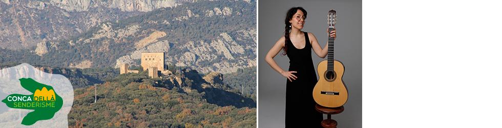 Concierto de guitarra con Maria Ribera Gibal
