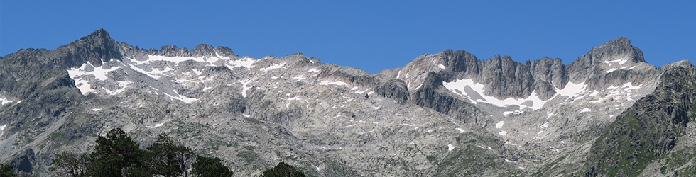 Cresta de Besiberris