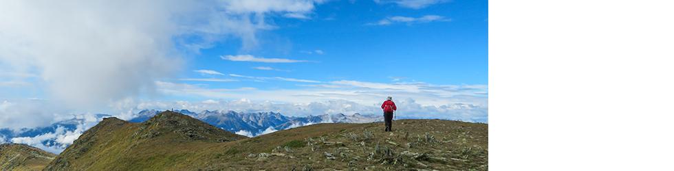 Montañas del Alto Pallars (4 rutas)