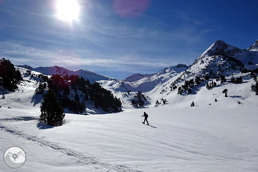 Raquetas de nieve 2