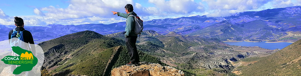 Revive la batalla más cruenta del frente del Pallars