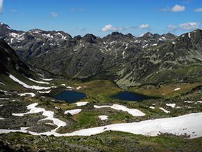 Coronallacs: la vuelta a Andorra (5 d�as)