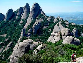 Gran Vuelta a Montserrat (2 d�as)