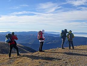 La Magia del Pallars (3 d�as)