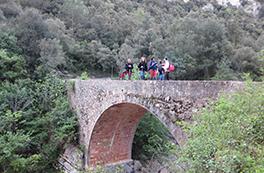 El valle de Sant Aniol