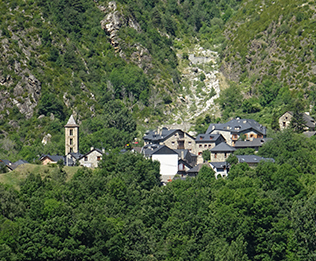 Estancia Pirineos 1