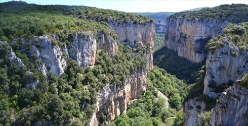Cuencas Prepirenaicas