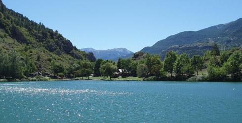 Altos Alpes