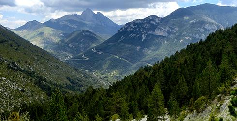 La Vall de la Vansa