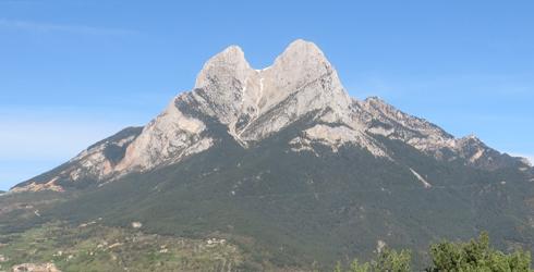 Los valles de Saldes y G�sol