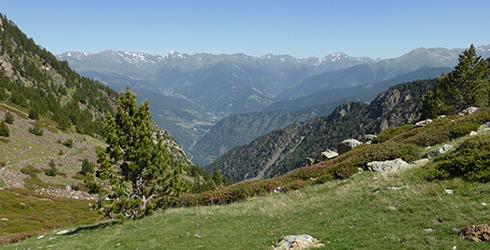Parroquia de Andorra la Vella