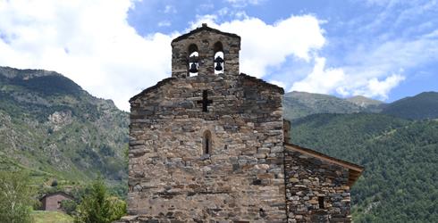 Parroquia de Sant Juli� de L�ria