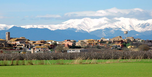 Pirineos Orientales