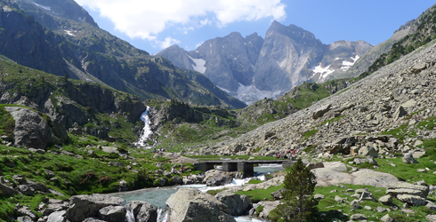 Valle de Cauterets