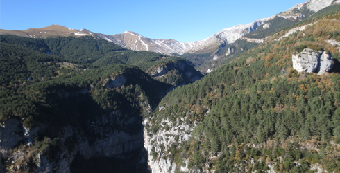 Valle de Escua�n