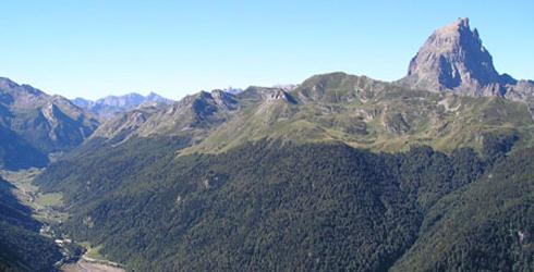 Valle de Ossau