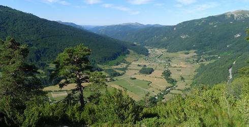 Valle de Roncal y Belagua