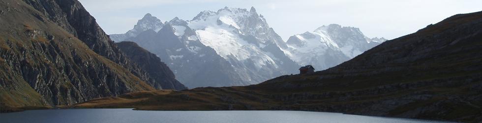 Aiguille du Goléon (3.427m)