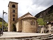 Beget y Rocabruna por caminos de contrabandistas