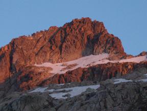 Besiberri Norte (3.014m) desde Cavallers por r�o Malo