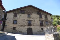 Casa Rull de Sispony.