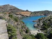 Camino Antiguo de Cadaqués al Cabo de Creus