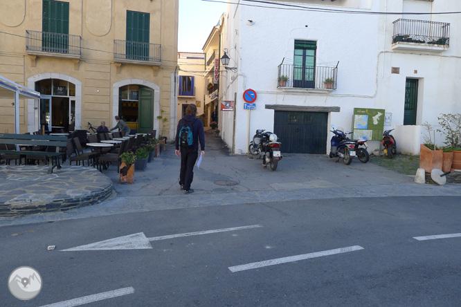 Camino Antiguo de Cadaqués al Cabo de Creus 1