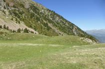 Camino de los Certeresos.