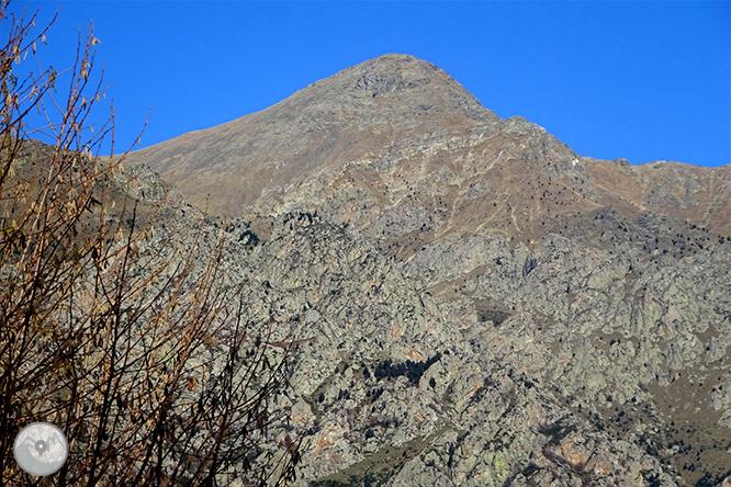 Camino Viejo de Queralbs a Núria 1