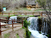 Camino Verde del Valle de Lord - Fuentes del Cardener