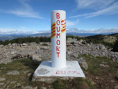 Cap de Boumort (2.077m) desde Hortoneda