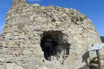 Torre de Norfeu.