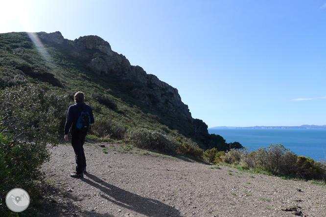Ruta circular por el Cap de Norfeu 1