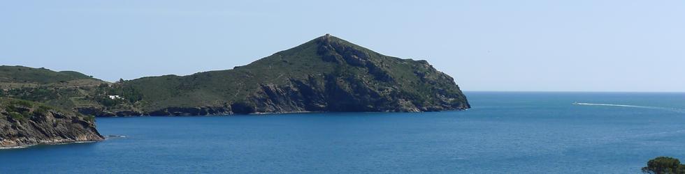 Ruta circular por el Cap de Norfeu