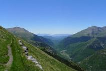 ¡Las vistas son maravillosas!
