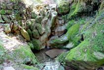 Arroyo de Sant Miquel.