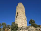Castillo de Sant Gervàs