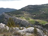 Ruta circular por los Cingles de Vallcebre