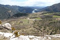 Camino del Grau dels Boigs.