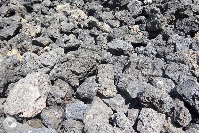 Circuito de los volcanes, lavas y antiguos lagos 1