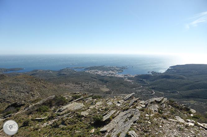 Montaña Negra de Cadaqués 1