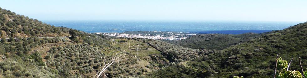 Montaña Negra de Cadaqués