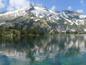 Ruta circular por los lagos de Néouvielle