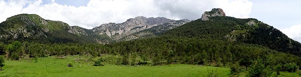 Pedraforca 360