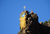 Roca de la Creu.